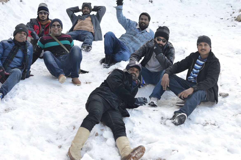 Quetta And Ziarat  Trip